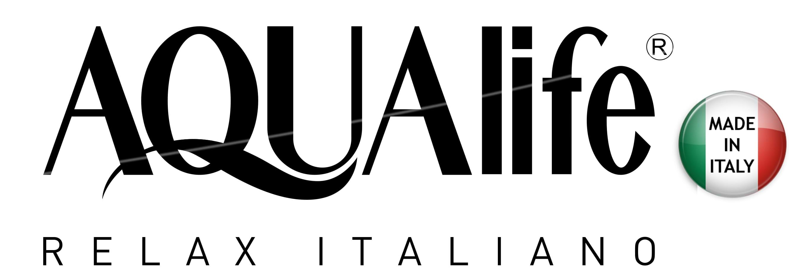 vasca da bagno italiana aqualife